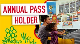 Annual Pass Holder