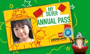 My Silver Annual Pass
